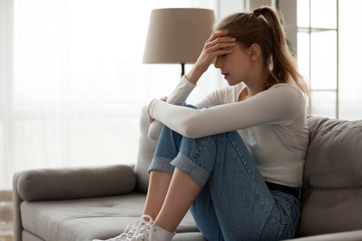 Cose da sapere prima di uscire con una ragazza con la depressione